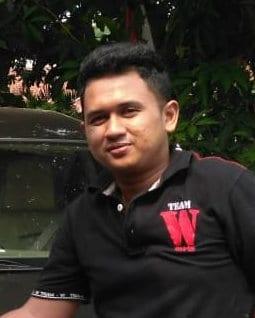 Agus Ramdani