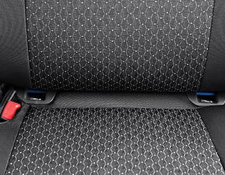 Stylish Seat Cover (GL)